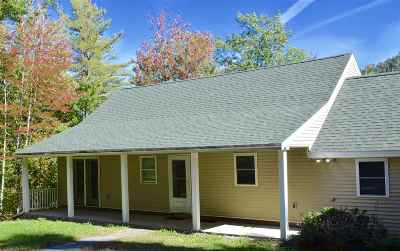 Campton Single Family Home For Sale: 108 Bell Valley Rd Road