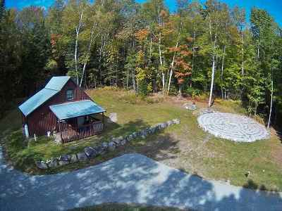 Orleans County Single Family Home For Sale: 79 Spiller Road