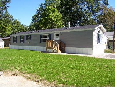 South Berwick Single Family Home For Sale: 11g Vine Street