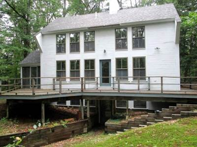 New Boston Single Family Home For Sale: 98 Riverdale Road
