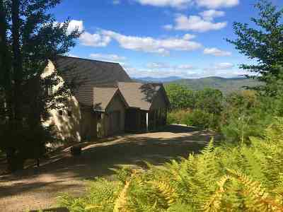 Campton Single Family Home Active Under Contract: 159 Pegwood Road