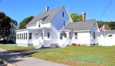 Manchester Multi Family Home For Sale: 283 Putnam Street