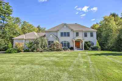 Rye Single Family Home For Sale: 11 White Horse Drive