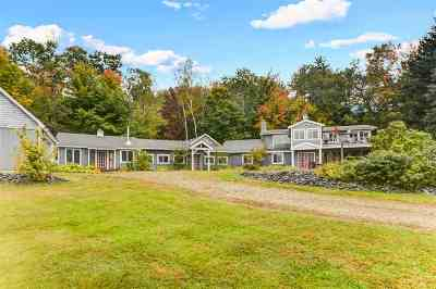 Campton Single Family Home Active Under Contract: 20 Sandy Drive