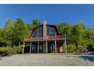 Conway Single Family Home For Sale: 1515 Eaton Road Route