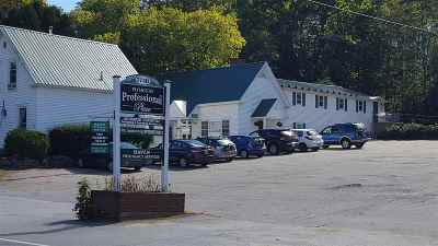 Commercial For Sale: 77 Highland Street