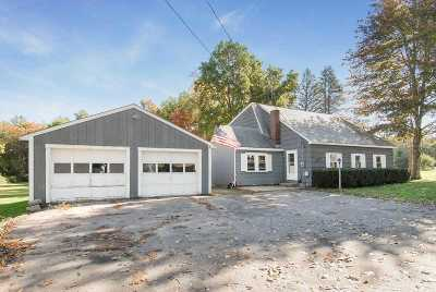 Hampton Falls Single Family Home For Sale: 343 Exeter Road