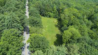 Concord Residential Lots & Land For Sale: 44 Carter Hill Road #3