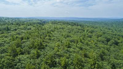 Concord Residential Lots & Land For Sale: 44 Carter Hill Road #4