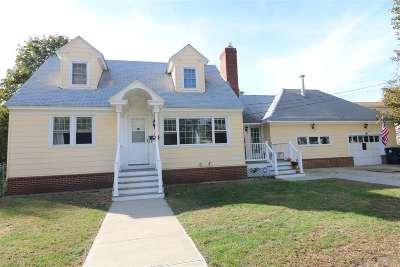 Nashua Single Family Home For Sale: 35 Fairview Avenue