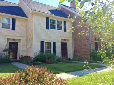 Woodstock Single Family Home For Sale: 8517 Townhouse Way