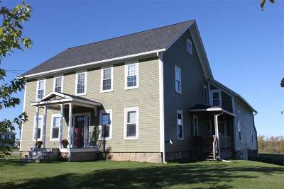 Swanton Single Family Home For Sale: 2 Ruths Drive
