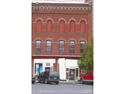 Fair Haven Commercial For Sale: 55 Main Street