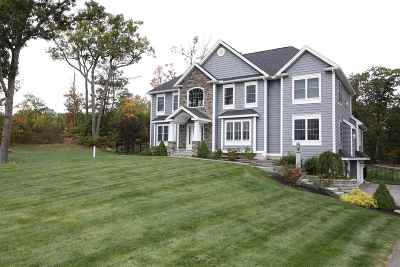 Windham Single Family Home Active Under Contract: 20 Burnham Road