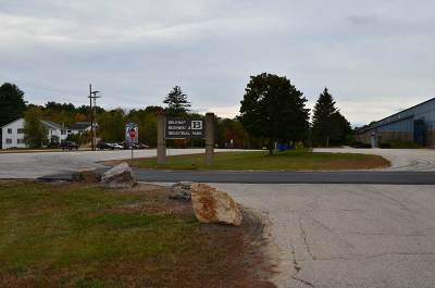 Belmont Residential Lots & Land For Sale: Laconia Road
