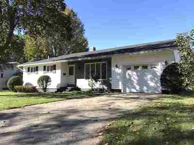 Swanton Single Family Home For Sale: 11 Taylor Drive