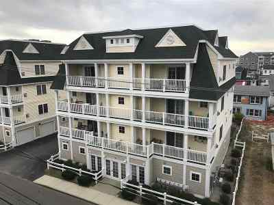 Hampton Condo/Townhouse For Sale: 17 K Street #7