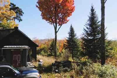 Eden Single Family Home For Sale: 547 Hemlock Lane
