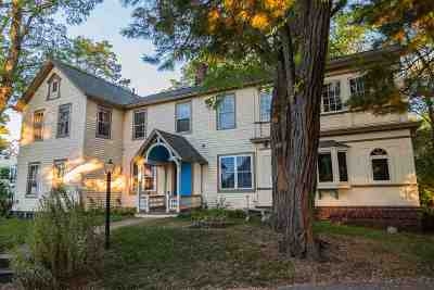 Concord Single Family Home For Sale: 4 Liberty Street