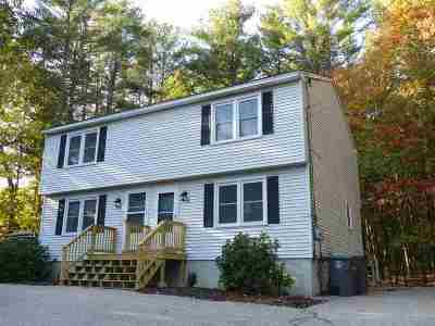 Pembroke Multi Family Home For Sale: 320 Academy Road