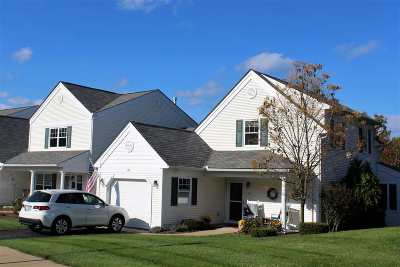 Bow Single Family Home For Sale: 4 Bow Center Road #G1