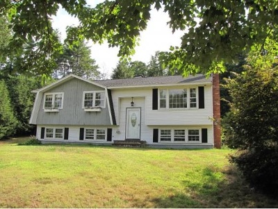 Londonderry Single Family Home Active Under Contract: 2 Currier Drive