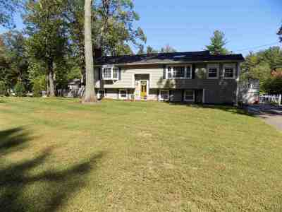 Litchfield Single Family Home Active Under Contract: 7 Winter Circle