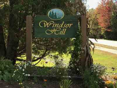 Waterville Valley Rental For Rent: 18 Windsor Hill #63 Way
