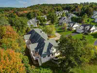 Stratham Single Family Home Active Under Contract: 1 Crocketts Way