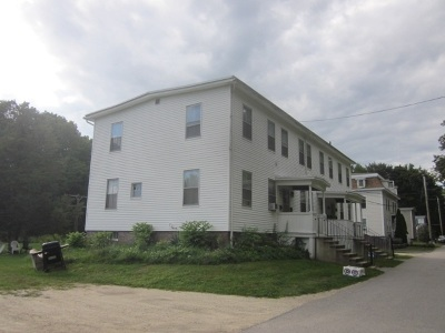 Dover Multi Family Home For Sale: 15-19 Snows Court