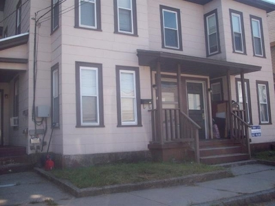 Nashua Multi Family Home For Sale: 7 Harvard Street