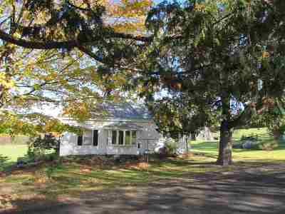 Whiting Single Family Home For Sale: 150 Murray Road