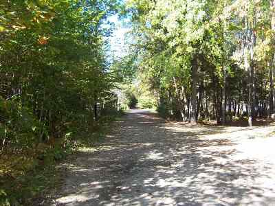 Bristol Residential Lots & Land For Sale: Country Club Road #46