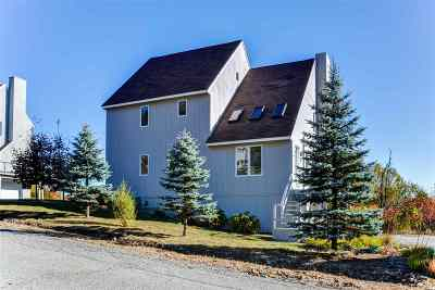 Plymouth Condo/Townhouse For Sale: 28 Eagles Nest Road