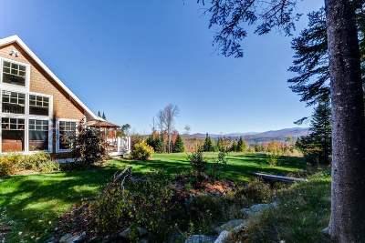 Sugar Hill Single Family Home For Sale: 120 Lafayette Road