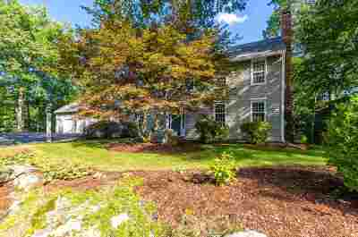 Amherst Single Family Home For Sale: 7 Village Woods Drive