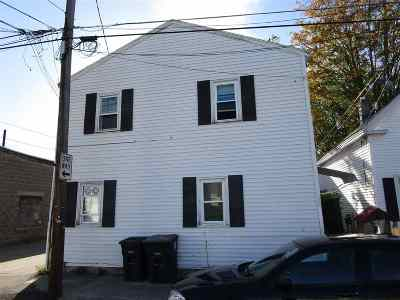 Nashua Multi Family Home For Sale: 81 Ash Street