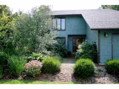 Essex Single Family Home Active Under Contract: 3 Blackberry Road