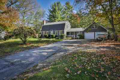 Litchfield Single Family Home Active Under Contract: 17 Pearson Street