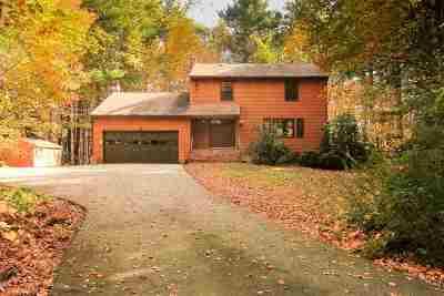 Kingston Single Family Home For Sale: 31 Hillside Road