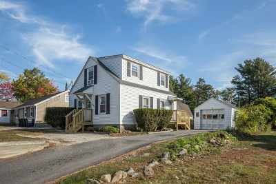 Salem Single Family Home For Sale: 97 S Policy Street