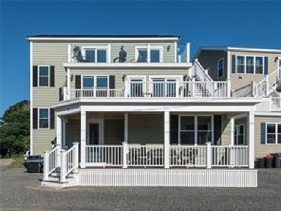 York Single Family Home For Sale: 8 Garrison Avenue