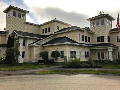 Rochester Condo/Townhouse For Sale: 118 Secretariat Way #106