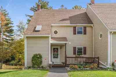Nottingham Single Family Home For Sale: 212 Raymond Road #4