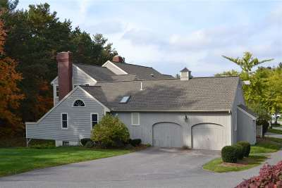 Windham Condo/Townhouse Active Under Contract: 18 Wynridge Road Circle