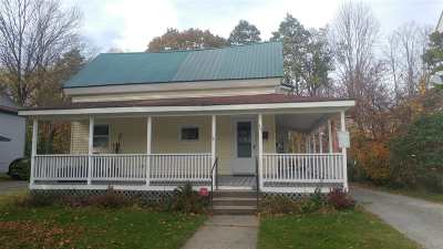 Waterbury Multi Family Home Active Under Contract: 15 Elm Street