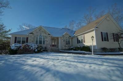 Windham Single Family Home For Sale: 2 Appleton Road