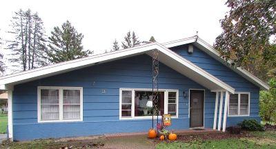 Salem Single Family Home For Sale: 3 Salem Street
