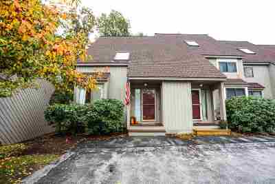 Bedford Condo/Townhouse Active Under Contract: 17 Saratoga Court #40