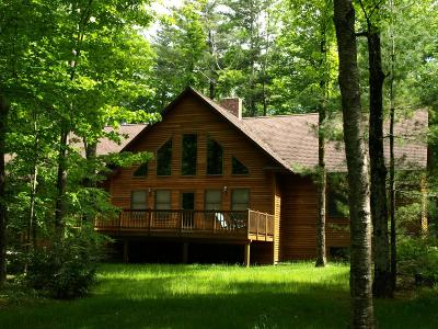 Orleans County Single Family Home For Sale: 113 Cote Cove